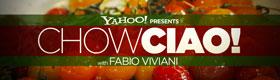 Chow Ciao logo