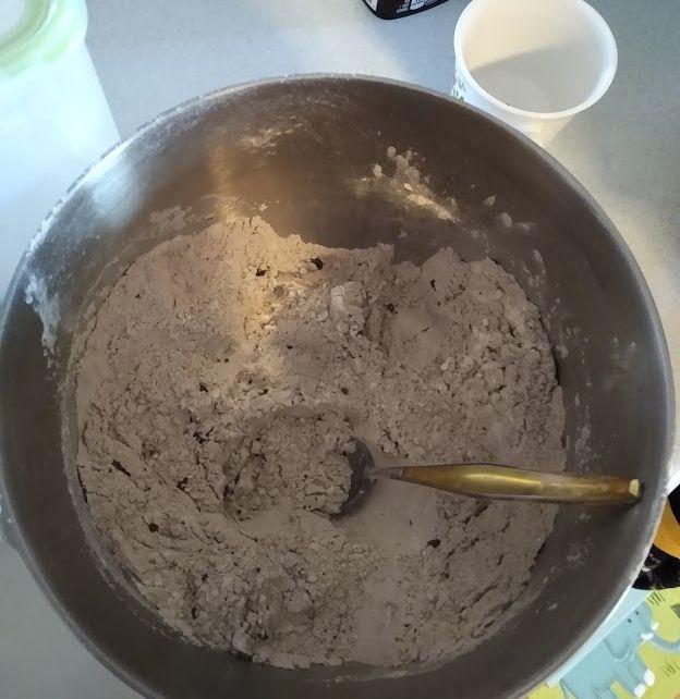 chocolate mix